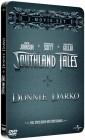 Southland Tales / Donnie Darko DVD Steelbook