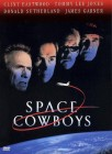 Space Cowboys (Clint Eastwood) - DVD