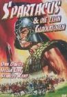 Spartacus & die zehn Gladiatoren (1964) - RAR
