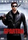 Spartan DVD Val Kilmer  Neu