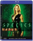 Species - Blu-ray - Uncut