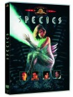 Species - Ben Kingsley  DVD/NEU/OVP