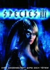 Species III - Unrated - DVD - Natasha Henstridge