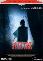 The Horror Anthology Vol. 2: Spectre