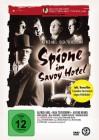 Schätze des deutschen Tonfilms: Spione im Savoy-Hotel