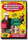 Stan Lees Mutanten, Monster und Helden - Deutsche DVD