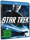 Star Trek 11 Wie alles begann Blu-ray 2-Disc-Special Edition