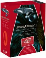Star Trek - 40th Anniversary SE Movie Collection
