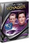 Star Trek - Voyager - Season 6 (komplett,LESEN !!!)