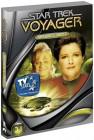 Star Trek - Voyager - Season 3 (komplett,LESEN !!!)