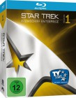 Star Trek - Raumschiff Enterprise - Staffel 1