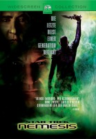 Star Trek 10 - Nemesis DVD