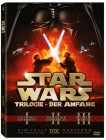 Star Wars Trilogie - Episode 1 - 3