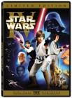 Star Wars Episode IV - Eine neue Hoffnung - Kinofassung