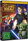 Star Wars: The Clone Wars - Die Serie: Geteilte Galaxie
