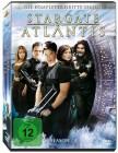 Stargate Atlantis - Season 3 - Neuauflage