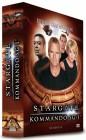 Stargate Kommando SG-1 - Season 8 - Budget Box