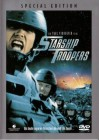 Starship Troopers - Special Edition - Casper Van Dien - DVD