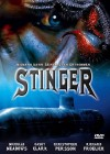 Stinger   ...  Horror - DVD !!!