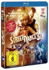 StreetDance - 3D