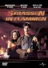 Straßen in Flammen - Michael Pare, Diane Lane, Willem Dafoe