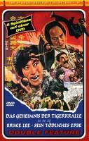 Das Geheimnis der Tigerkralle & Bruce Lee - Sein tödliches E