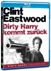 Dirty Harry kommt zurück +BLU-RAY+ Ultra rar CLINT EASTWOOD