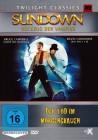 Twilight Classics - 02: Sundown - Rückzug der Vampire