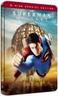 Superman Returns - Special Edition - Steelbook