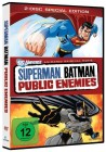 Superman / Batman: Public Enemies - Special Edition