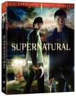 Supernatural - Staffel 1-7