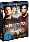 Supernatural - Staffel 4
