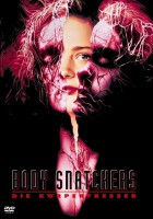 Body Snatchers - Die Körperfresser (UNCUT) - OOP -