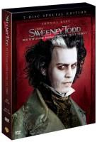 Sweeney Todd - Der teuflische Barbier aus der Fleet Street -