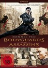 Bodyguards and Assassins (2-Disc Special Edition) Donnie Yen