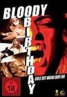 Bloody Birthday - Ein blutiger Geburtstag (DVD,deutsch,UNCUT