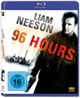 96 Hours - Blu-ray - Neu