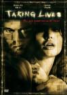 Taking Lives - DVD - FSK 16 - Angelina Jolie & Ethan Hawke
