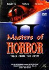 Masters of Horror Vol. 2 - Geschichten aus der Gruft - DVD