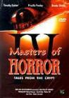 Masters of Horror Vol. 4