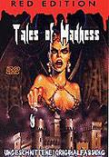 Tales of Madness - Red Edition - deutscher Amateur-Horror - uncut - DVD