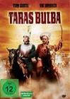 Taras Bulba - Yul Brunner  DVD/NEU/OVP