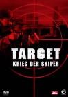 Target - Krieg der Sniper DVD FSK18