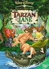 Tarzan & Jane WALT DISNEY