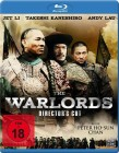 Blu-ray The Warlords - Director's Cut