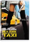 New York Taxi (Gisele Bündchen, Queen Latifah,..)