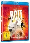 Disney Bolt - Ein Hund für alle Fälle - 3D / 2D