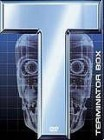 Terminator Box (1+2+3) 6-Disc Digipack Box Set