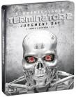 Terminator 2 - Blu-ray - Steelbook - T2 Skynet Edition