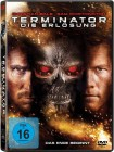 Terminator 4 - Die Erlösung / Salvation - DVD FSK 16 - TOP